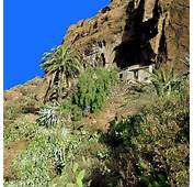 Walking In La Gomera Guidebook 2 Car Tours50 Walks