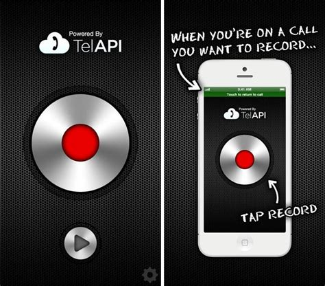 apps for recording phone calls best call recording apps for iphone ipad tech buzzes