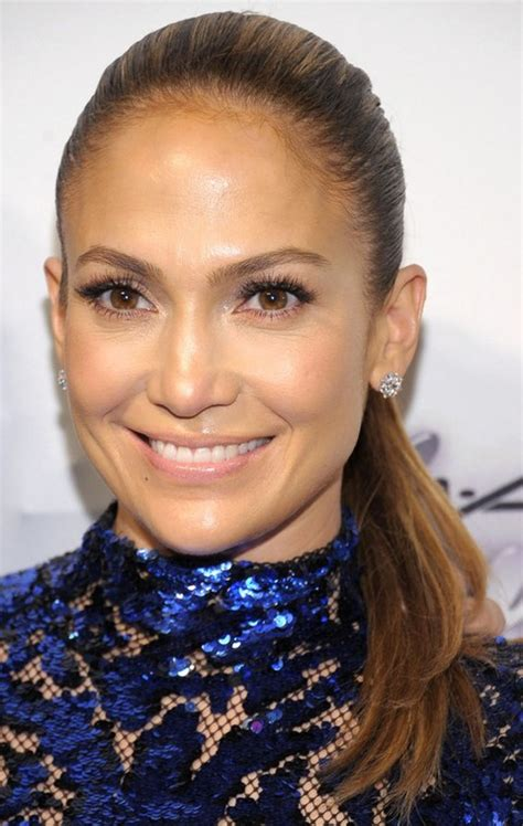 j lo ponytail hairstyles 30 jennifer lopez hairstyles pretty designs