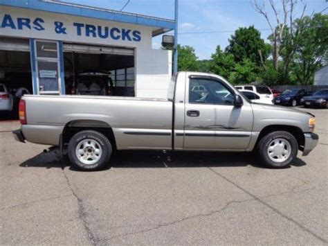 security system 2000 gmc sierra 1500 on board diagnostic system purchase used 2000 gmc sierra 1500 sle in 9912 harrison ave harrison ohio united states for
