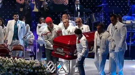 jenni rivera memorial touching tribute by family and fans jenni rivera casket open www imgkid com the image kid