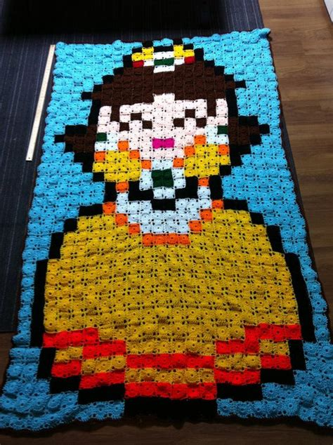 zelda afghan pattern 17 best images about crochet nintendo on pinterest zelda