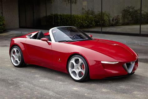 Alfa Romeo Spider Price by 2014 Alfa Romeo Spider Price Top Auto Magazine