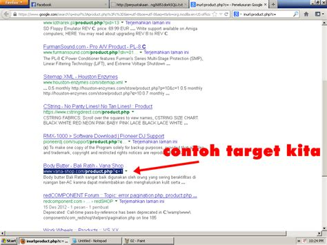 tutorial hack dengan sql injection tutorial sql injection dengan sqlmap indonesia security cyber