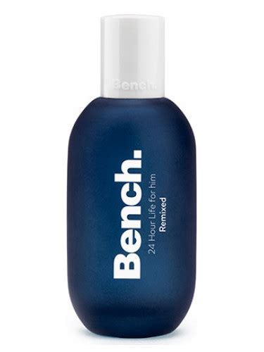 bench aftershave bench 24 hour life remixed for him bench cologne a new