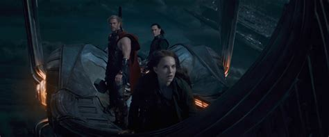 relationships make thor the dark world a fun film even marvel s kevin feige explains what joss whedon did for