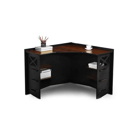 Legare Corner Desk dreamfurniture legare furniture 41 quot x 41 quot cottage