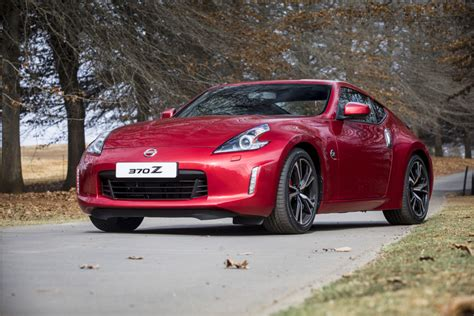 nissan sports car 370z price nissan reveals updated 370z sports car in sa with prices