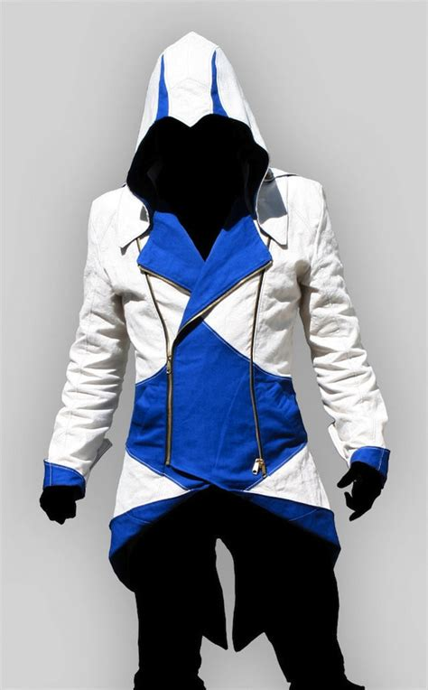 Terlaris Jaket Assasin S Creed Abu assassin s creed kenway jacket for all of your parkour needs
