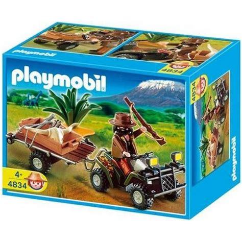 playmobil safari huis goedkoop playmobil safari quad 4834 kopen bij