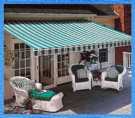 Deck Sun Shades Awnings Custom Retractable Awnings And Shade Covers