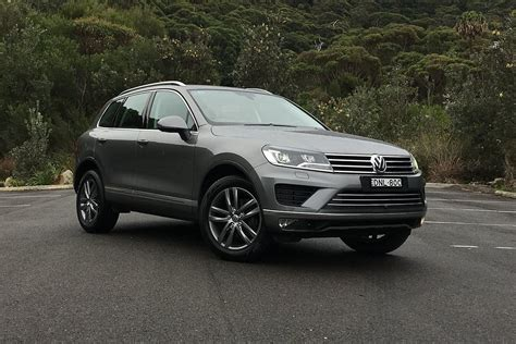 volkswagen suv touareg volkswagen touareg adventure 2017 review carsguide