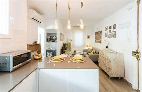 alquiler de apartamentos por dias madrid centro