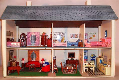 my s dollhouse my vintage dollhouses my rich toys houses