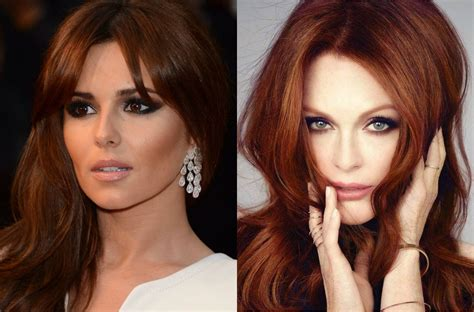 how to hair color the ultimate guide to hair color shades 2017