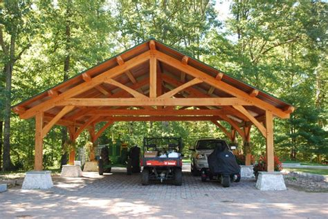Wooden Carpets by 17 Best Images About Outdoor Patio Shelter Large Beam On