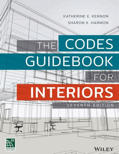 the codes guidebook for interiors qpractice