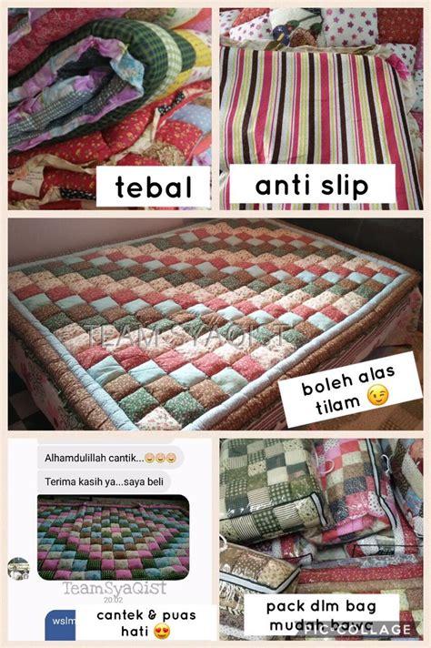 Karpet Patchwork Murah toto karpet viral saiz kedai cadar