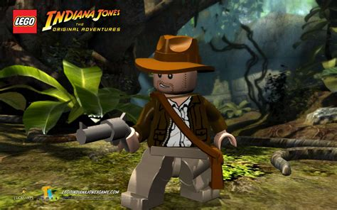 Original Adventure lego indiana jones the original adventures ps3
