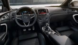 Opel Insignia Interior 2017 Opel Insignia Release Date Exterior Cars Illusion