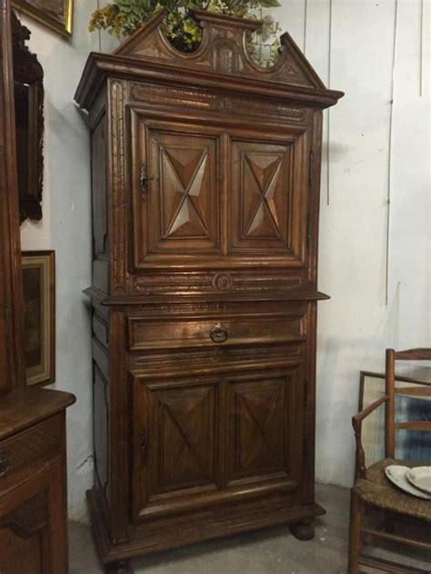 meuble debout xvii 233 armoires