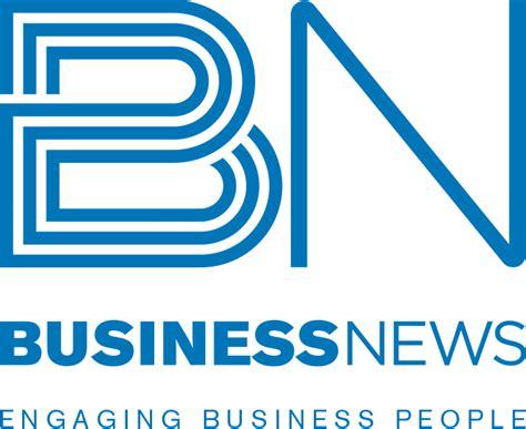 news business business news