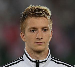 soccer europe haircut ماركو رويس ويكيبيديا الموسوعة الحرة