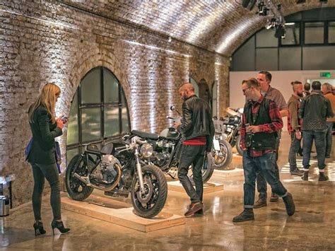 bike shed motorcycle club restaurants in shoreditch