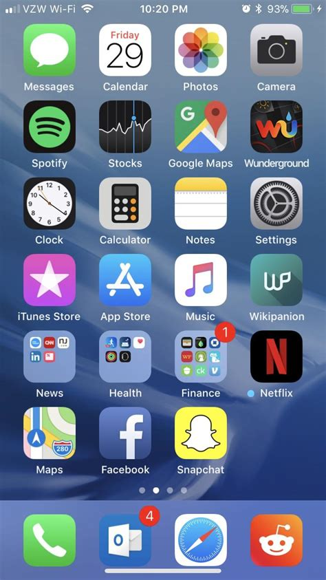 my iphone 8 apparently thinks it s an iphone x and has started showing the home bar iphone
