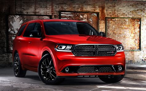 2015 dodge durango wallpaper hd car wallpapers id 5715