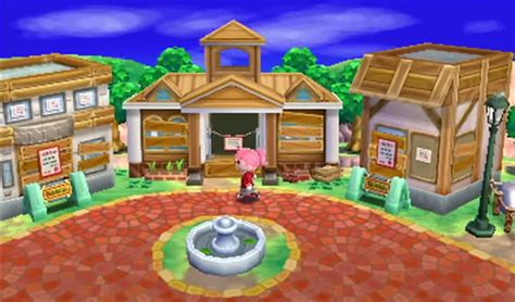 weekly animal crossing happy home designer