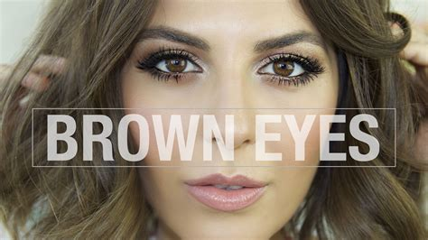 7 Gorgeous Eyeshadows For Your Wedding Day by Makeup Tutorial For Brown S1 Ep8