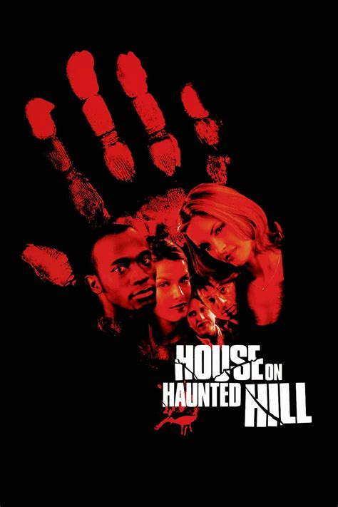 watch house online watch house on haunted hill 1999 free online