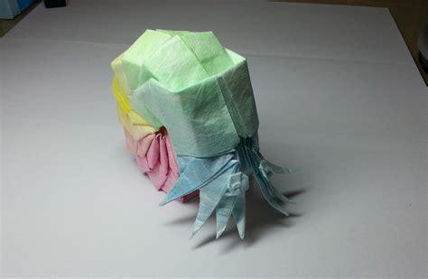Origami Bo - origami gotta fold em all