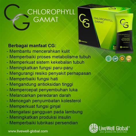 Testimoni Chlorophyll Gamat chlorophyll gamat lwg lwg network