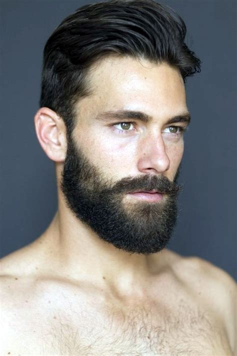 Current Moustache Styles | 100 latest beard styles for men to try in 2017 latest