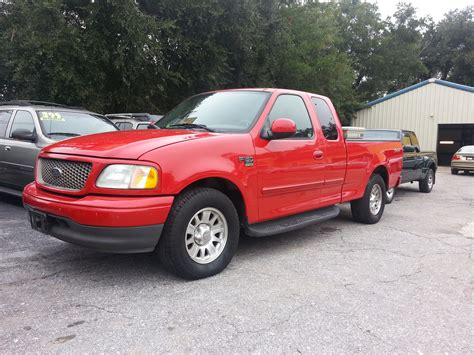Ford F150 2003 by 2003 Ford F 150 Xlt Extended Cab 2003 F 150 Johnywheels
