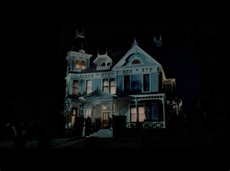 iconic horror house for sale in monrovia