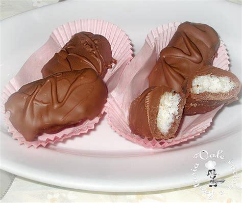 vale cucina e fantasia cioccolatini al cocco simil bounty vale cucina e fantasia