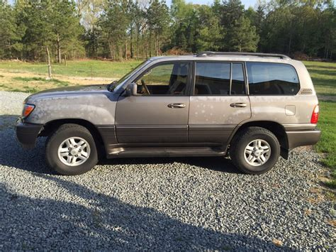 1999 lexus lx470 problems for sale 1999 lexus lx470 cheap in nc ih8mud forum