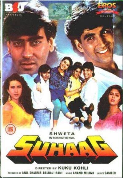 Suhaag (1994) Full Movie Watch Online Free - Hindilinks4u.to