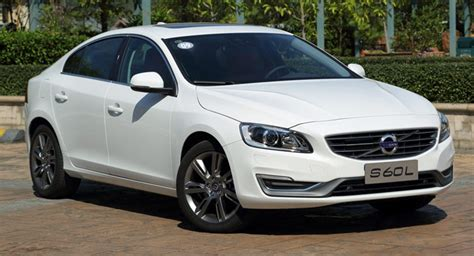 volvo  export china  sl     year carscoops