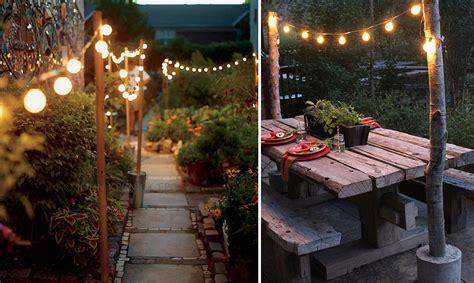 decorar mi jardin en navidad ideas para decorar el jard 237 n en navidad el blog del