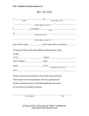alabama boat bill of sale pdf alabama bill of sale to transfer a vessel forms and