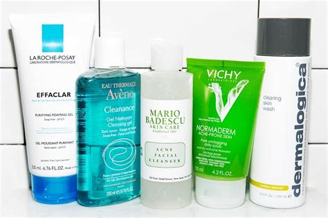 7 Best Cleansers by Best 91 Mario Badescu Reviews Images On Hair