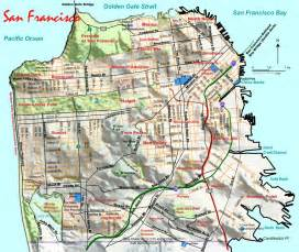 Maps Of San Francisco by Thumbnail Of Cover House Austin S Room Pinterest