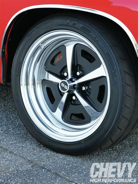 Wheels Chevelle Ss all chevy cars and trucks news reviews chevy