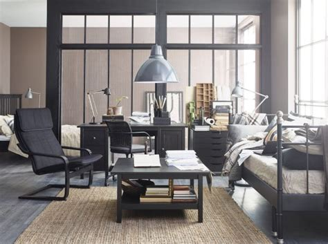 office daybed tjusig studios one room apartment and ideas