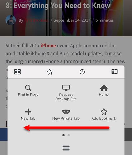themes psg firefox use your iphone at night tips and apps for embracing dark