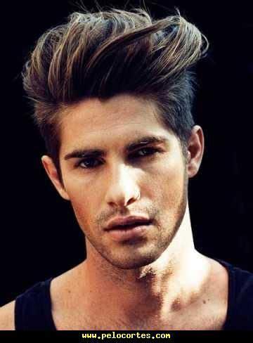 Los Mejores Cortes De Pelo Para Hombre | los mejores cortes de pelo medio para hombres cortes de
